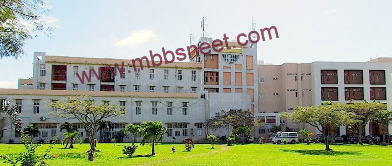 Apply Now for Anna Medical College, Mauritius